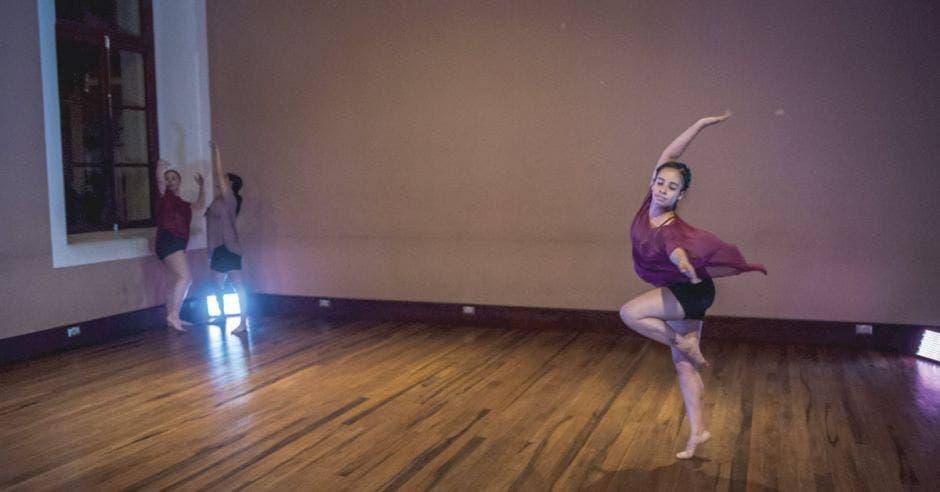 Danza joven apuesta a la intimidad para acercarse al público