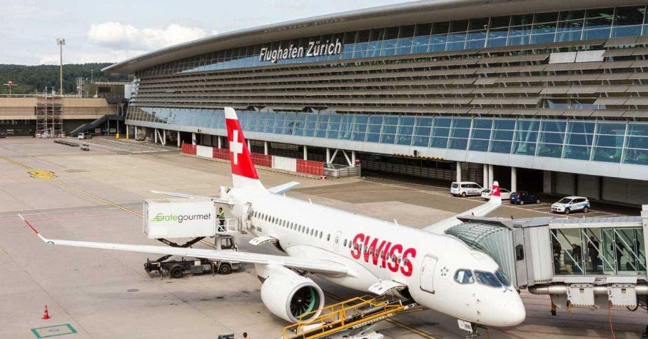 Airbus presenta dos nuevos aviones