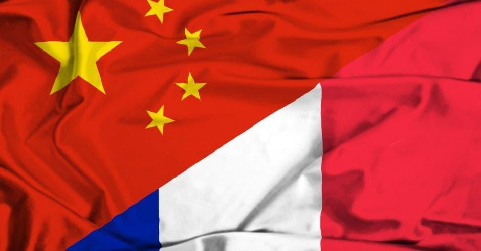 China y Francia fortalecen su cooperación
