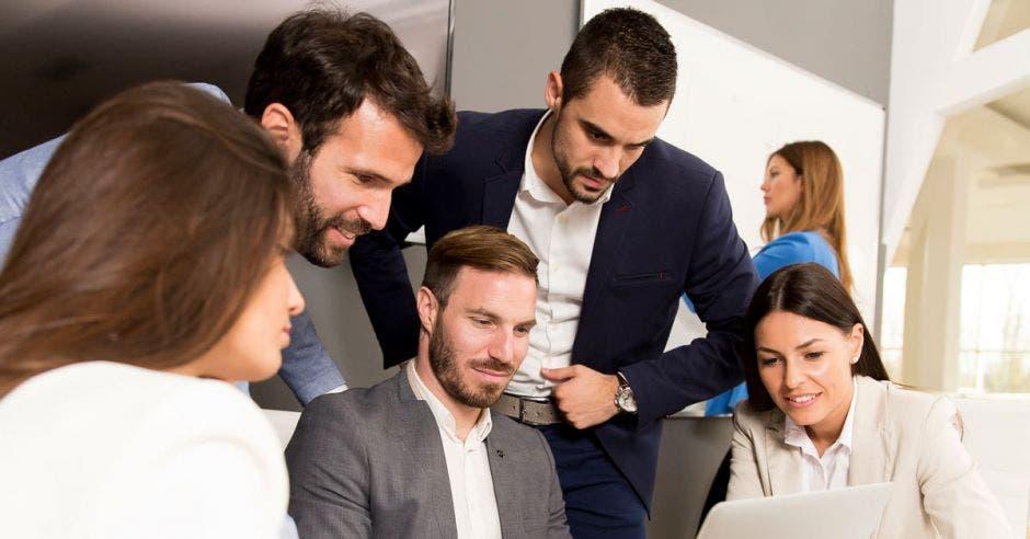 El potencial de un equipo de trabajo diverso