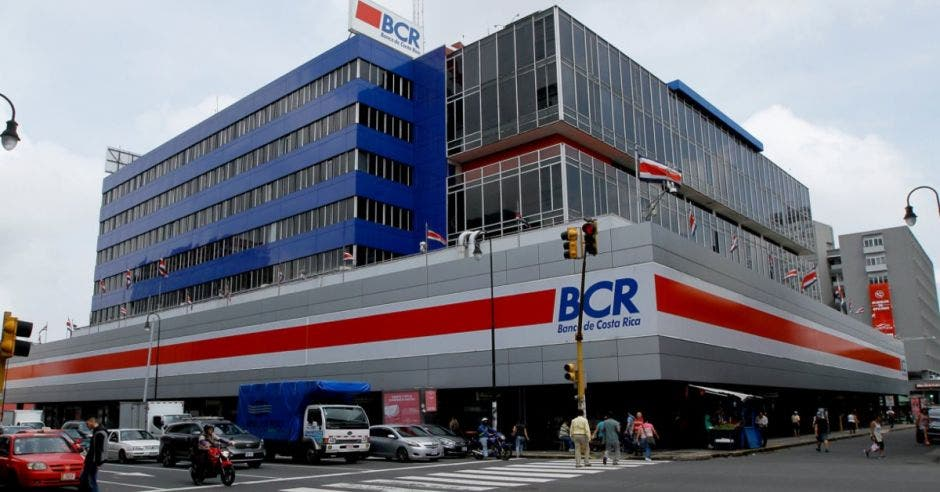 BCR reabre oficinas en Escazú