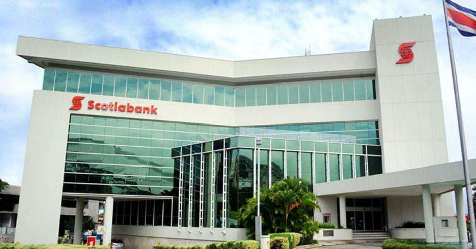 Fusión de Scotiabank le hizo ganar más de 170 mil clientes