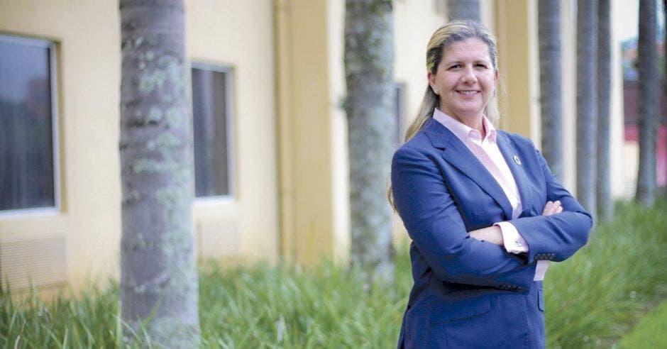 Martha Herrera, directora corporativa de Responsabilidad Social de Cemex y presidenta de la junta directiva de RedEAmérica