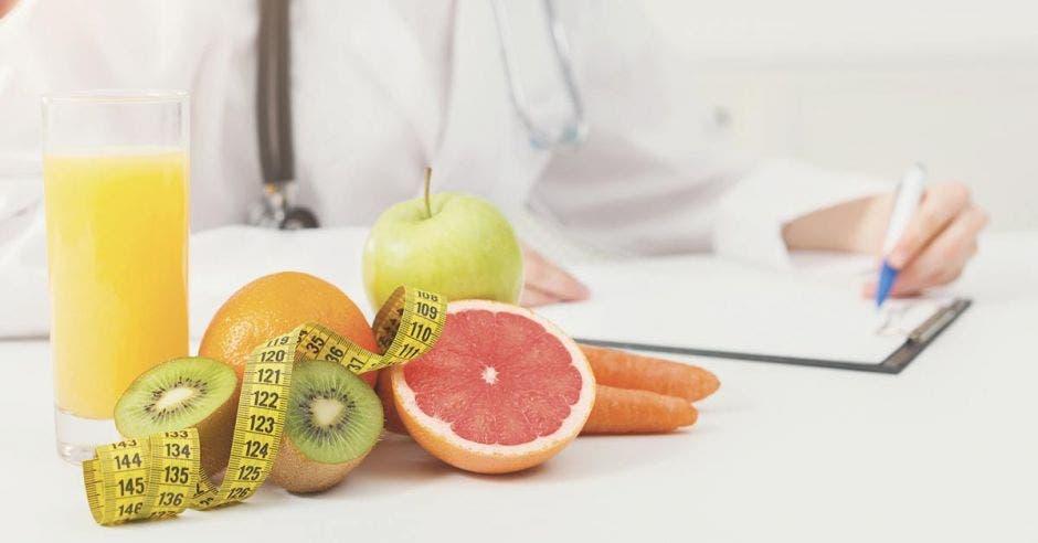 Dos Pinos lanzó iniciativa para luchar contra la obesidad