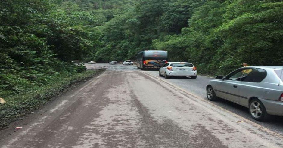 carretera a Limón