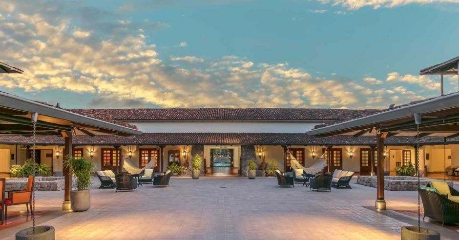 Restaurante del JW Marriott Guanacaste recibe premio internacional