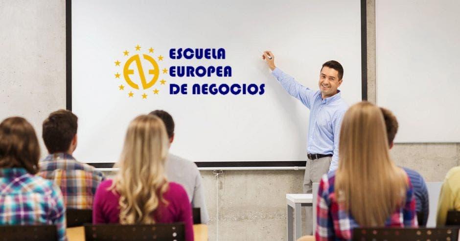 Escuela Europea de Negocios estrena cursos máster en Costa Rica