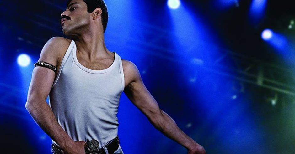 "20th Century Fox presentó nuevo adelanto de  ""Bohemian Rhapsody"""