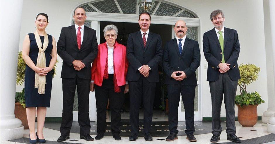 Egresados de Fidélitas podrán realizar prácticas en la Corte IDH