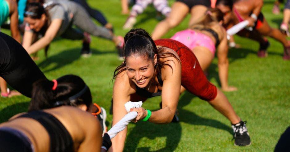 Nike retará y premiará a corredores ticos