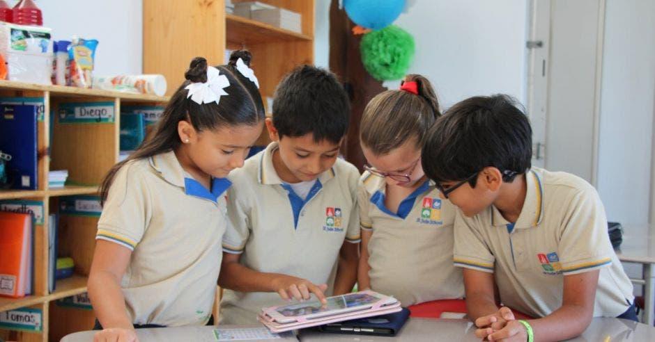 St. Jude School acopla plan de estudio de alumnos destacados en cultura, música o deporte
