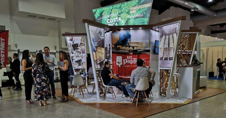 Los Paleteros, Crepissima, Little Monsters y Life Photo buscan negocios en Panamá