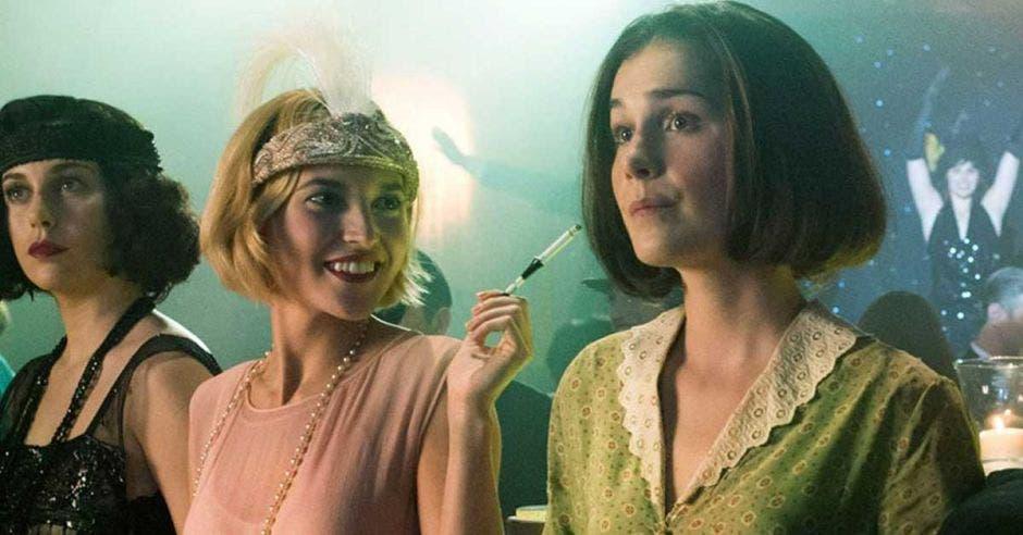 """""""Las chicas del cable"""" regresan el 7 de septiembre"""