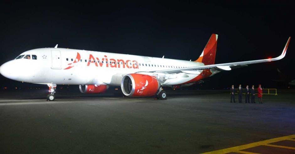 Avianca tendrá más vuelos a Guatemala y viajes diarios a destinos de Estados Unidos