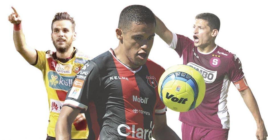 Alajuelense tendrá los francotiradores más letales del Campeonato Nacional