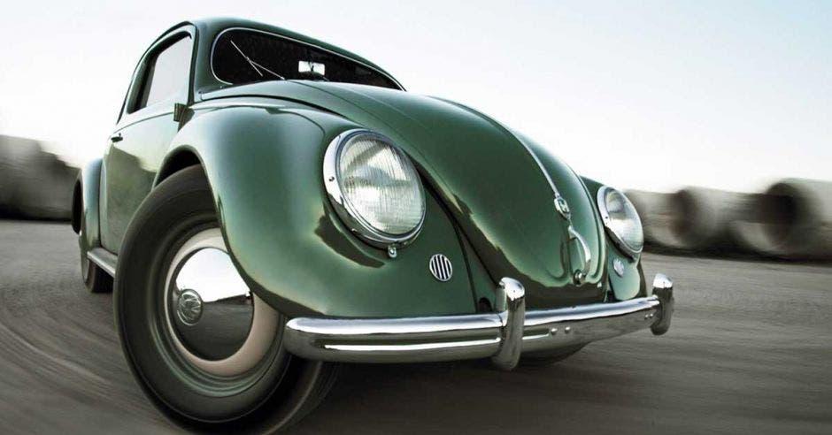 Volkswagen antiguo