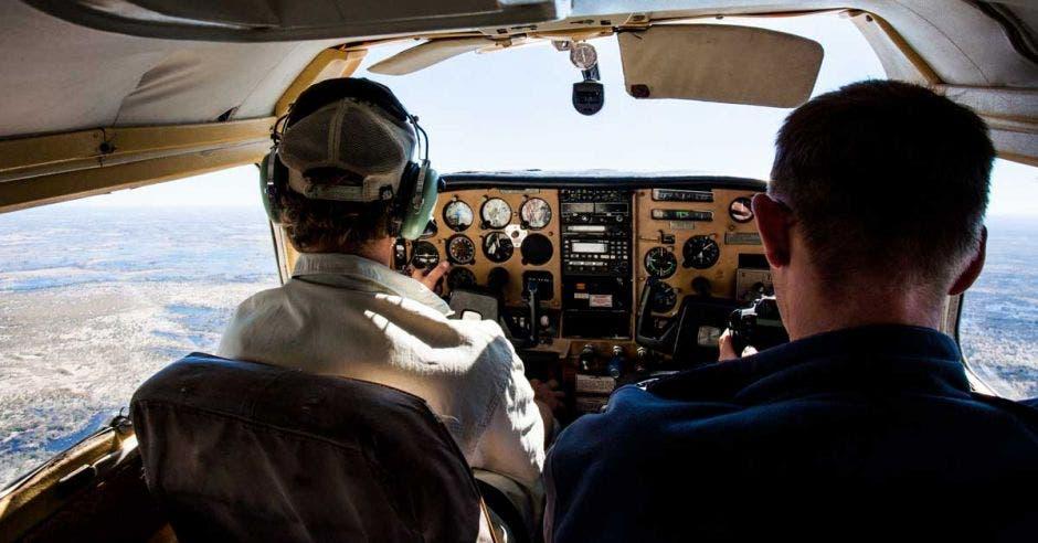 Delta contratará 8 mil pilotos en los próximos diez años