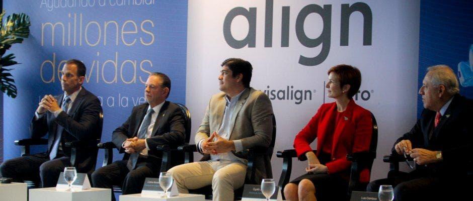 Apertura de nueva sede de Align Technology