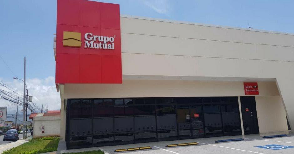Grupo Mutual inaugura instalaciones en Tibás