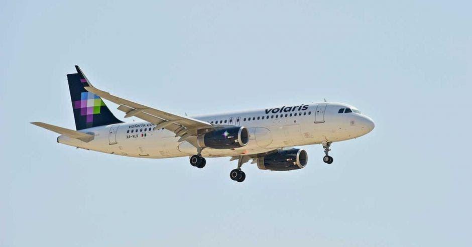Volaris destaca en ranking mundial de aerolíneas puntuales