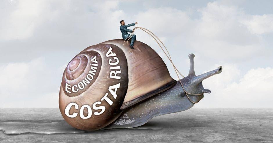 Índice de Actividad Económica no refleja la realidad desacelerada del país