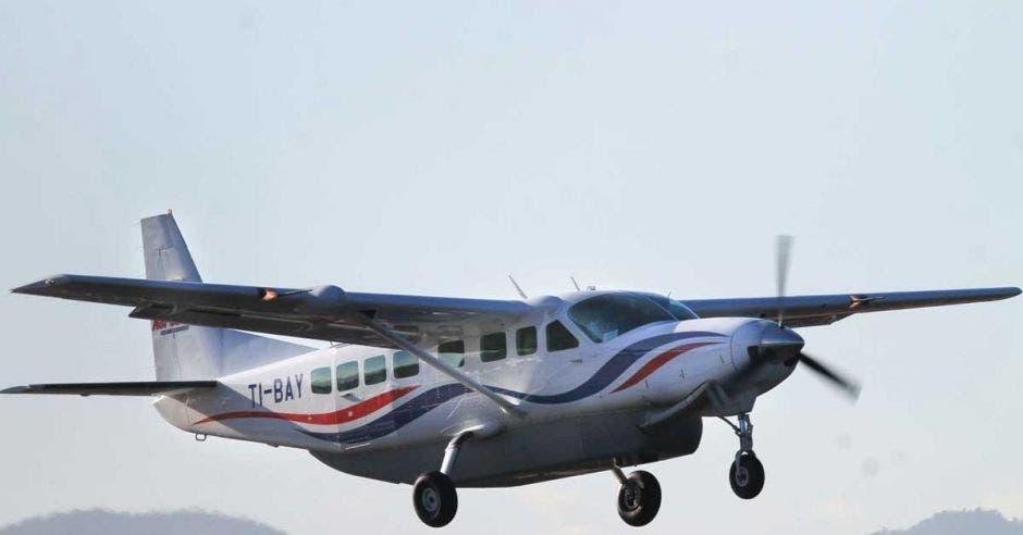 Aerobell ofrecerá vuelos domésticos itinerados a partir de mañana