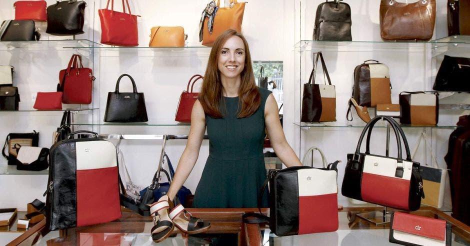 Soledad Del Río, diseñadora