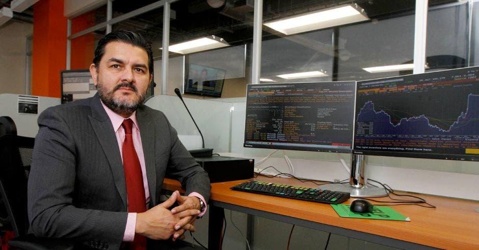 Mauricio Hernández, Prival Securities