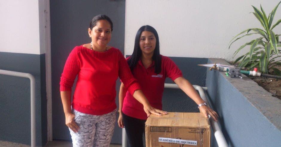 donación de libros