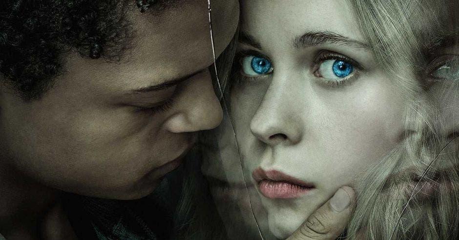"""""""The Innocents"""" de Netflix"""