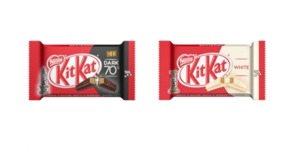 Chocolates KitKat