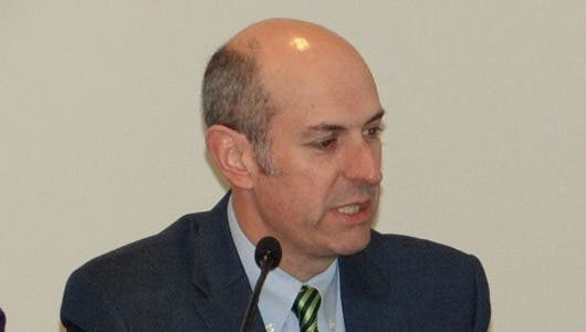 Rodrigo Cubero