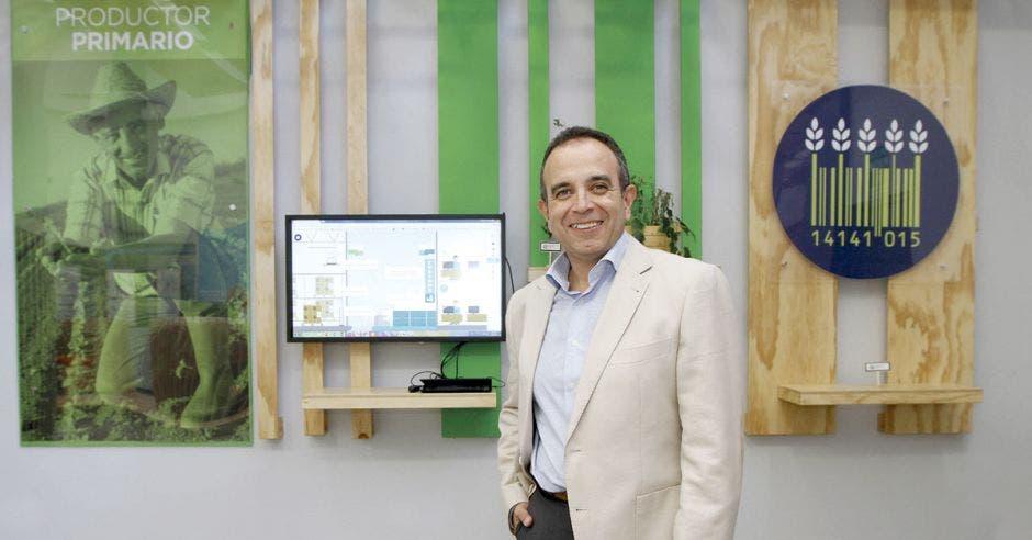 Guillermo Varela, de GS Uno