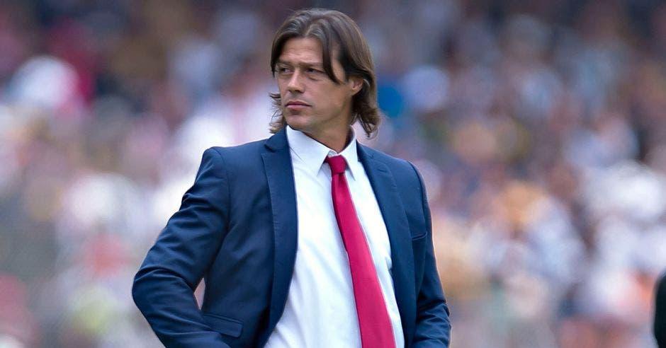 Matías Almeyda fue garantía de éxito en los clubes que dirigió