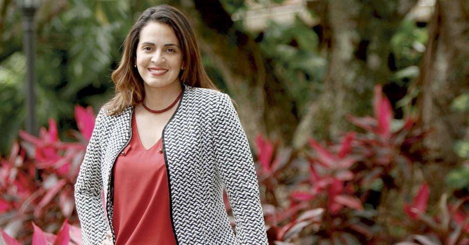 Ana Laura Medrano, consultora de soluciones de Recursos Humanos para Oracle.