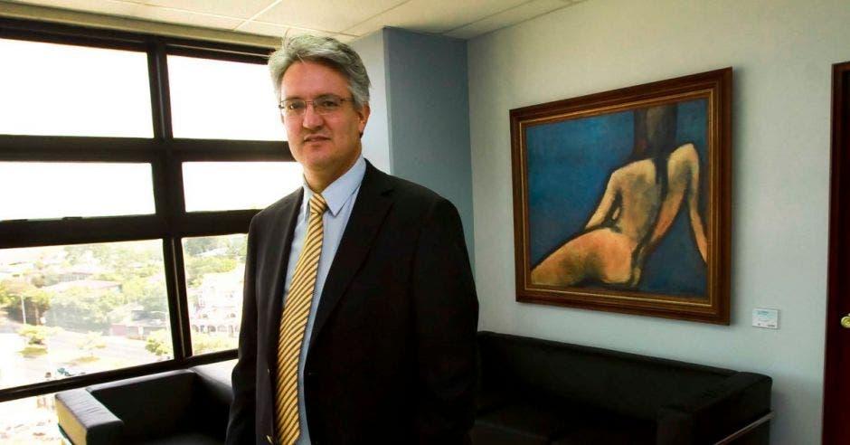 Tomás Soley