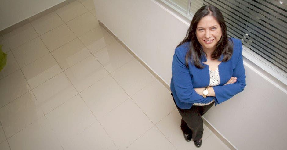 Ingrid Rosenberg, socia directora de Talent Advisors Latam.