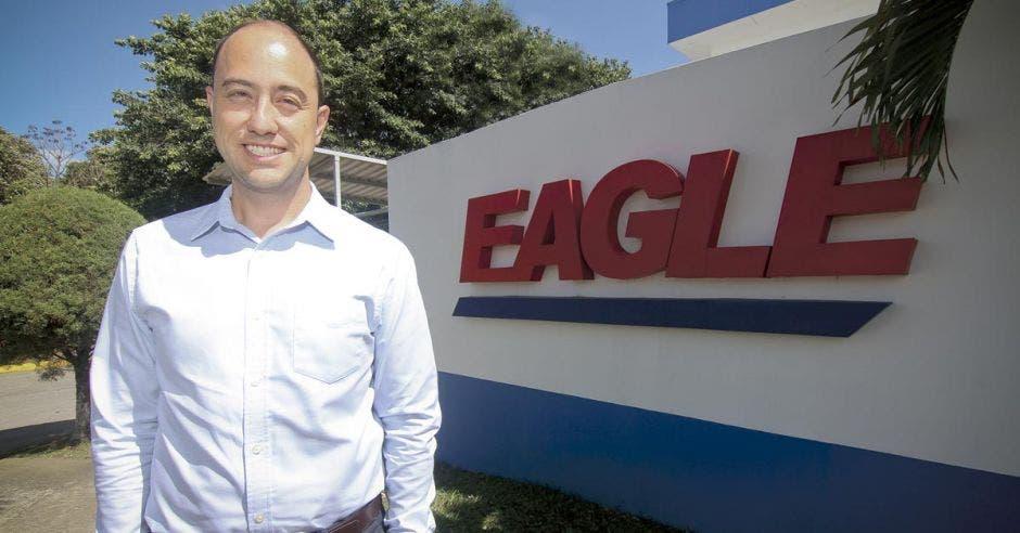 Empresa costarricense Eagle quiere expandir sus negocios a México