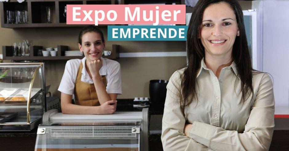 Expo Mujer Emprende inicia mañana