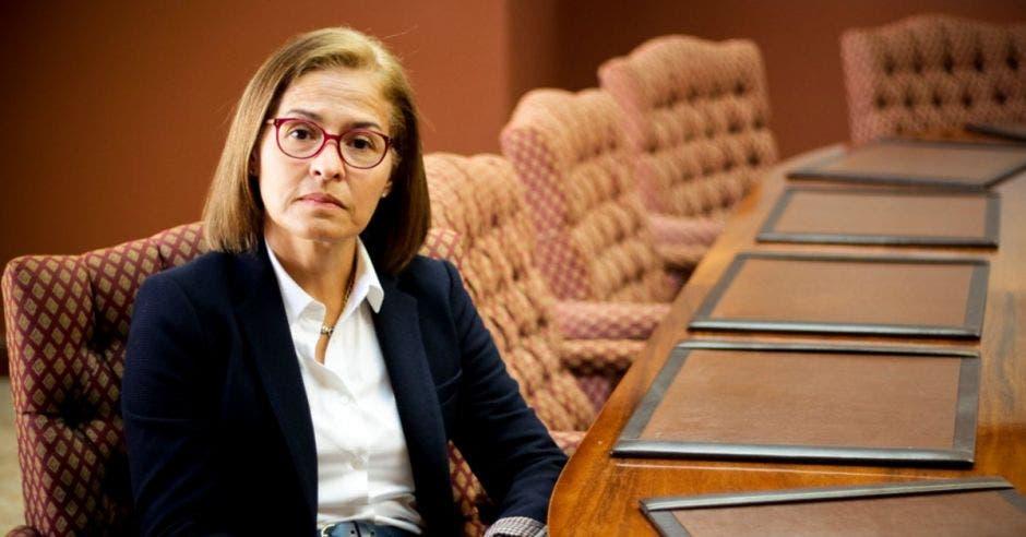 """Directora de la Asociación Bancaria: """"la situación fiscal debe resolverse antes de fin de año"""""""
