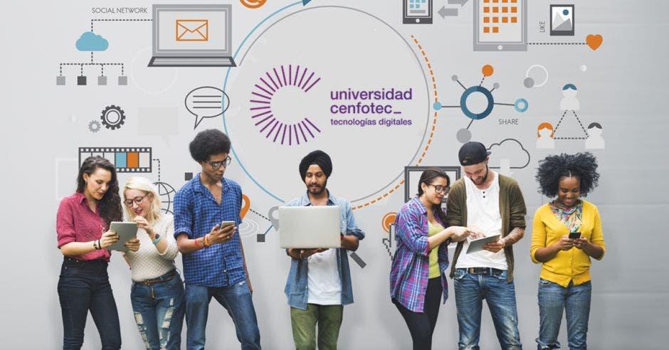 Feria de U Cenfotec ofrecerá 65 puestos relacionados con tecnología