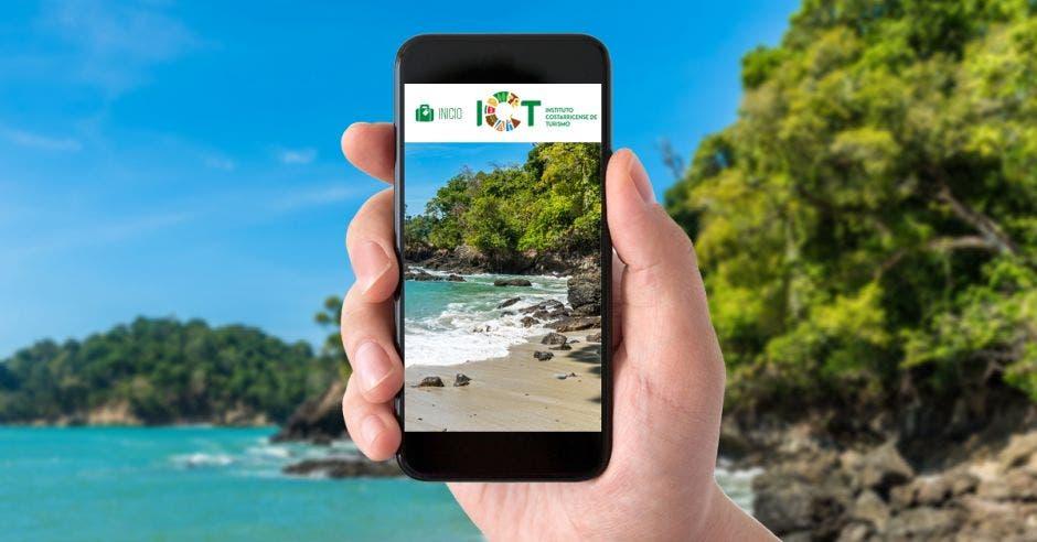 ICT lanzará app de seguridad para viajeros nacionales y extranjeros