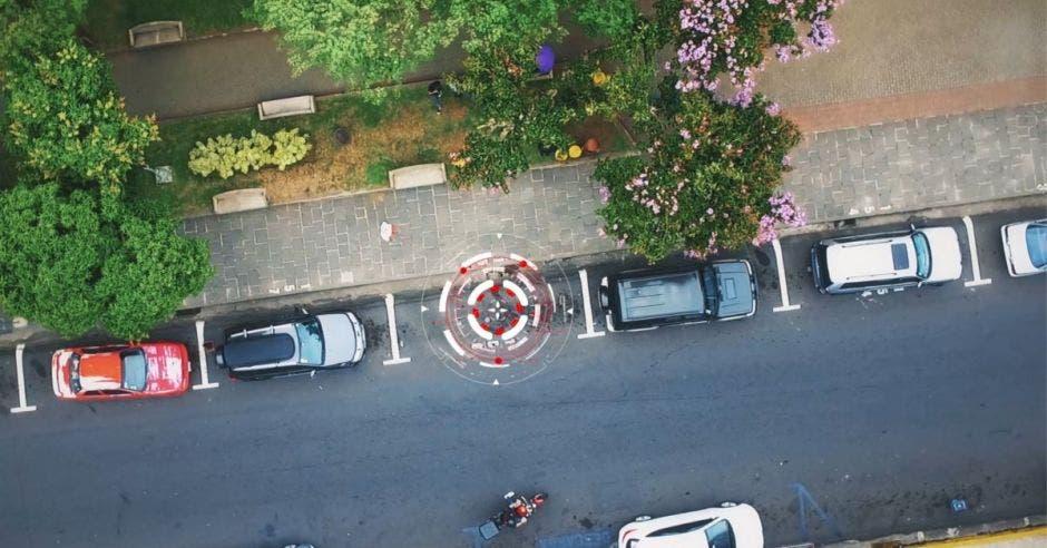 Grecia cuenta con nuevos parquímetros inteligentes