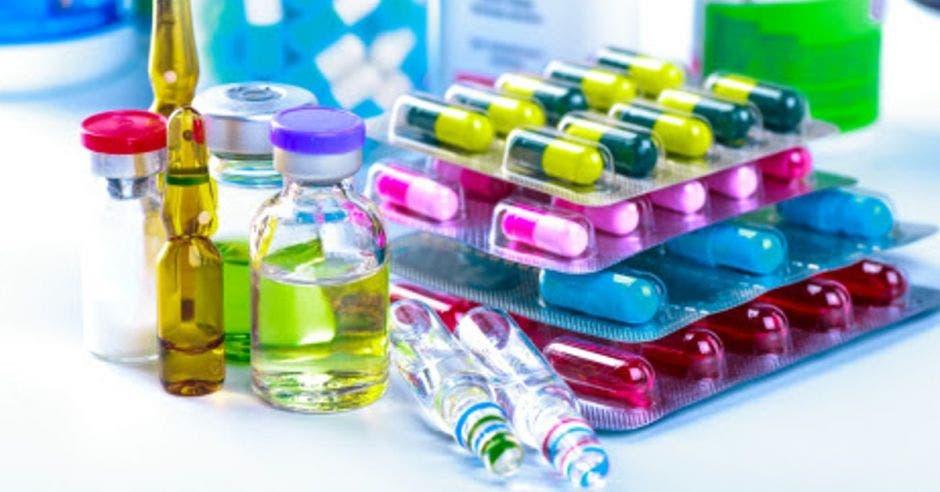 Costa Rica podría abastecer parte del mercado farmacéutico colombiano