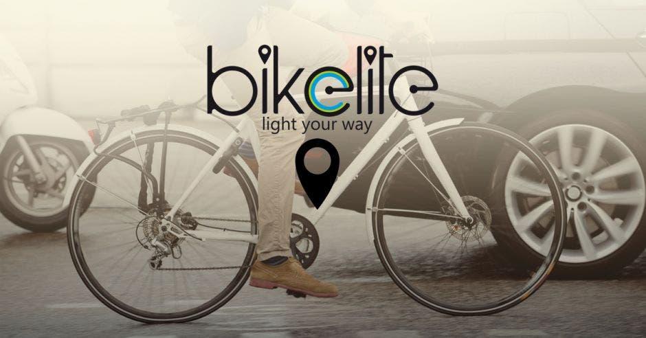 Waze para bicicletas se gesta en Chile