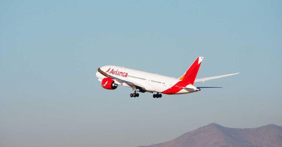 Avianca lanzó tarifa de vuelos a Chicago desde Costa Rica