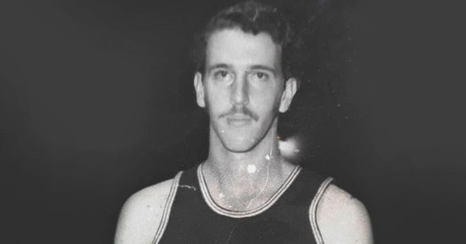 Osvaldo Pandolfo, forma parte del Salón de los Inmortales del deporte.