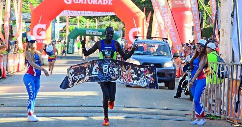 Maratón de Tamarindo ofrecerá inscripciones a mitad de precio en oferta del Día de la Madre