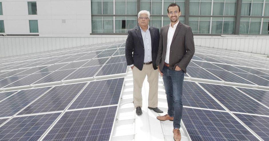 Representantes de Go Solar