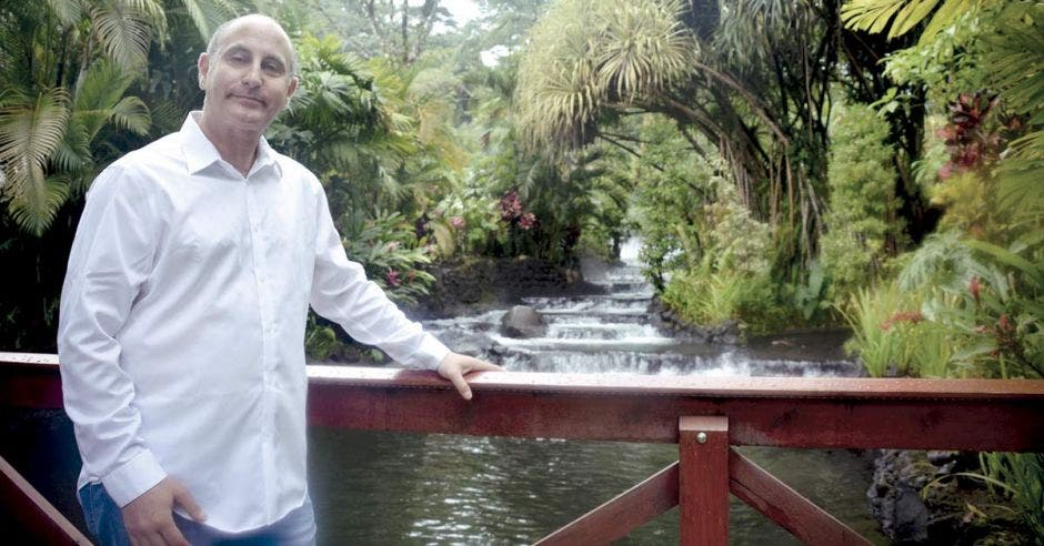Tabacón cumple 25 años como icono del turismo en La Fortuna